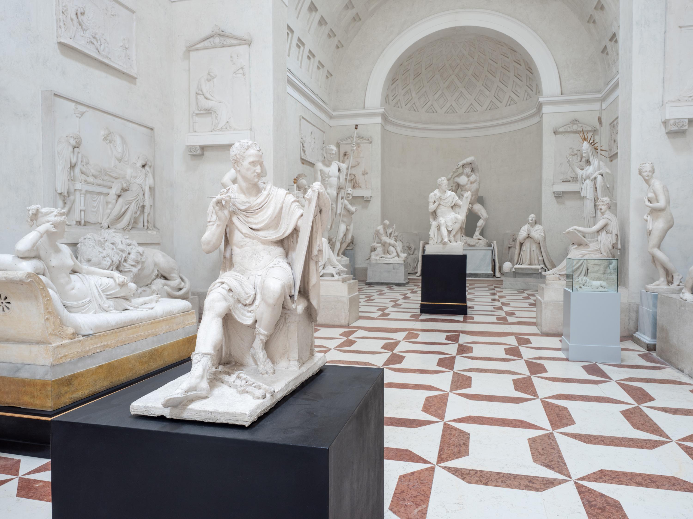 Gibsoteca Canova Museum